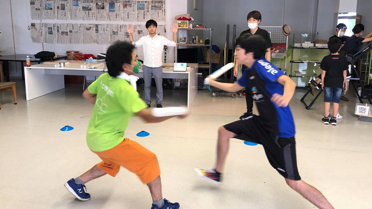 生涯スポーツ『SASSEN(サッセン)』に期待される効果【デメリットも?】